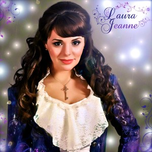 Laura Jeanne The Bells Ring Out